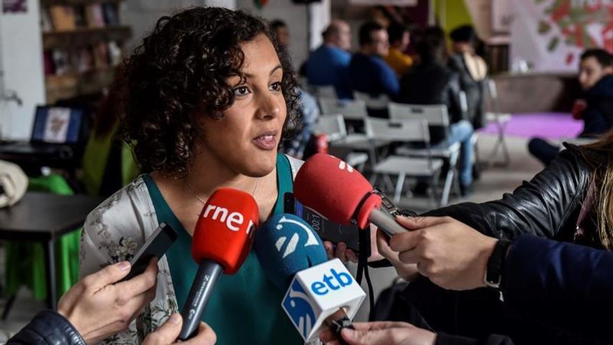 """Podemos Euskadi acusa al PNV de """"mercadear"""" con un derecho de la ciudadanía"""