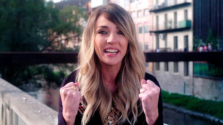 Así llegó a TV3 'Persona infiltrada', el nuevo concurso de Anna Simon
