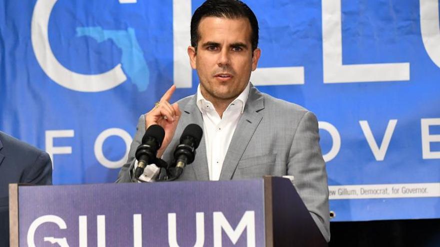 Nueva filtración de chat privado de Rosselló agudiza polémica en Puerto Rico