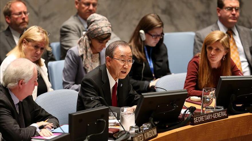 La ONU quiere que el Consejo de Seguridad aborde los conflictos antes
