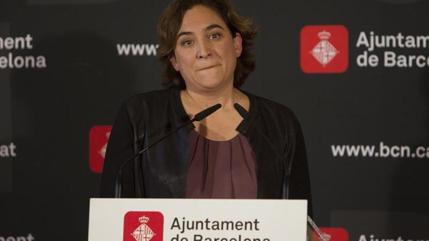 Ada Colau elimina la banda de música de la Guardia Urbana de Barcelona