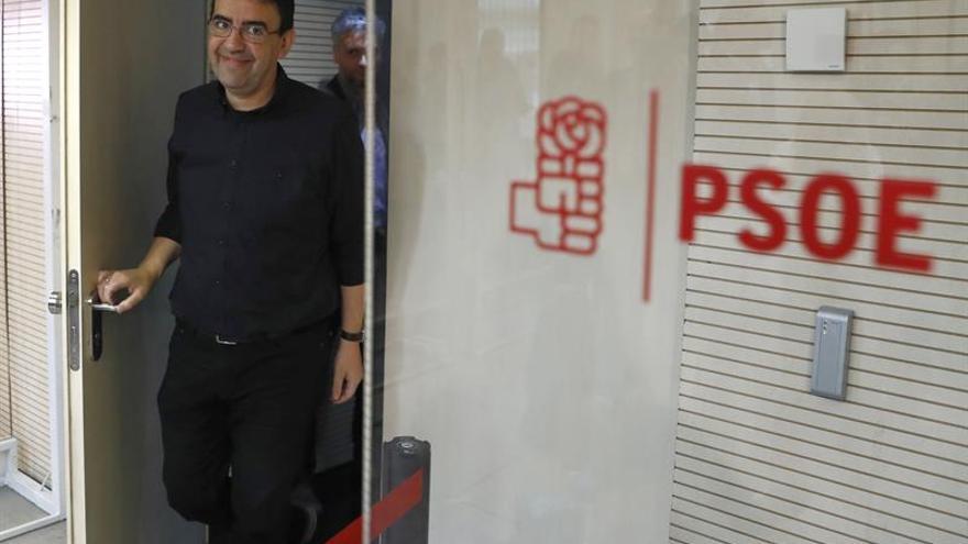 El PSOE cree que pensionistas, jóvenes y parados no apoyarían los presupuestos