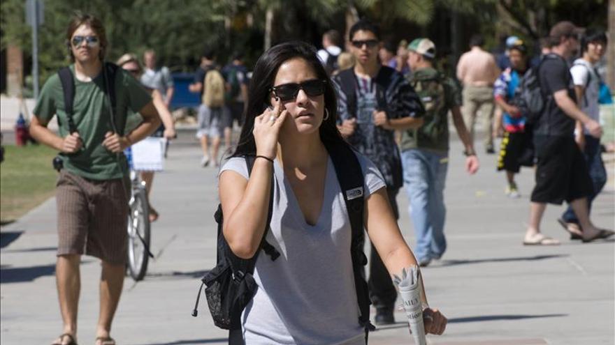 El 40 % de las plazas de máster quedan vacías por falta de demanda