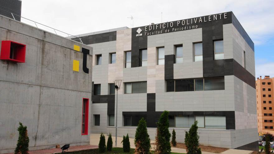 Facultad de Periodismo UCLM Cuenca