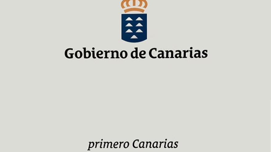 Campaña del Gobierno de Canarias para anunciar el Esatatuto de Autonomía.