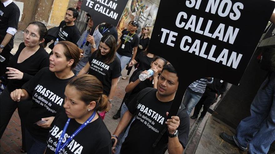 La CIDH condena el tercer asesinato del año de un periodista en Colombia