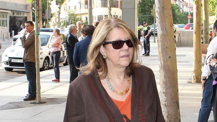 (Ampl.) El Gobierno crea una comisión liderada por Elvira Rodríguez para mejorar el gobierno corporativo