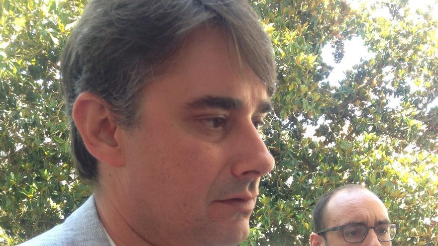 Podemos insiste en que habrá acuerdo cuando el PSOE-A acepte sus condiciones para investir a Díaz