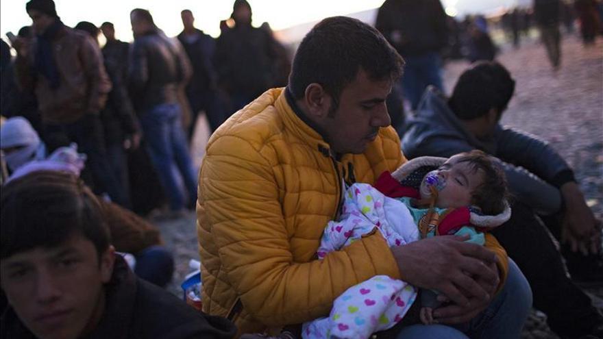 Suecia dice que no puede garantizar el alojamiento para los nuevos refugiados