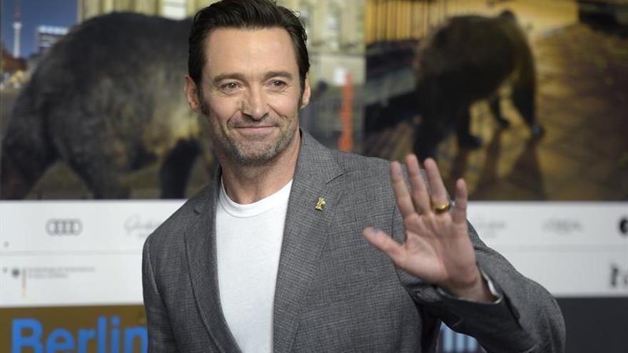 """Hugh Jackman: """"Wolverine es parte de quien soy"""""""