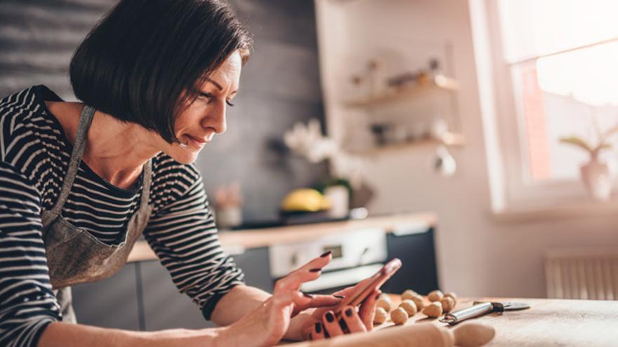 BBVA acaba de lanzar unos préstamos rápidos online dirigidos a no clientes.