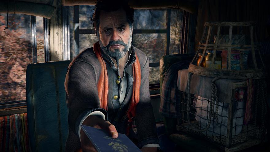 Far Cry 4 Escape de la Prisión de Durgesh
