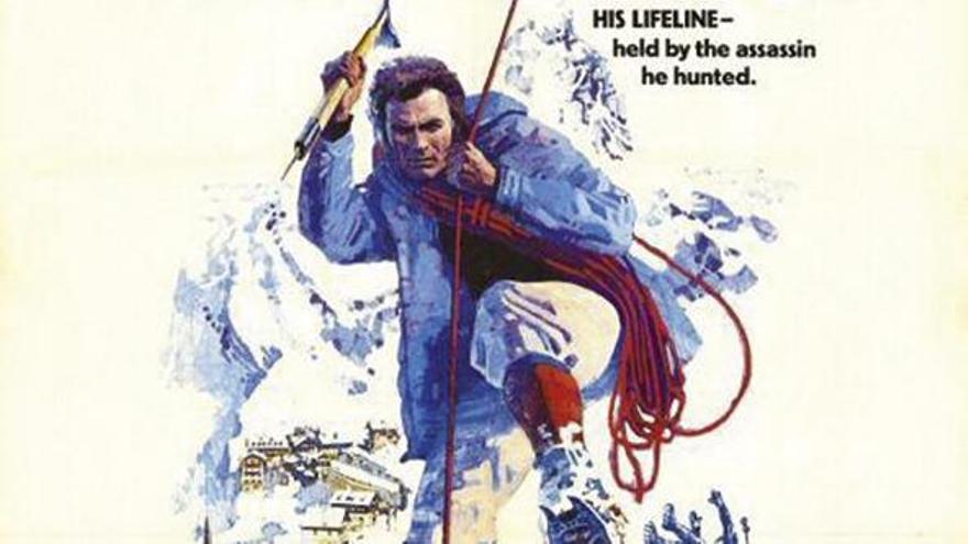Cine de montaña. Primera parte