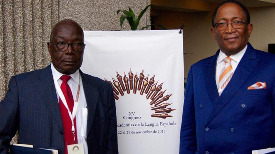 Academia de la Lengua Española de Guinea Ecuatorial solicita ingresar a Asale