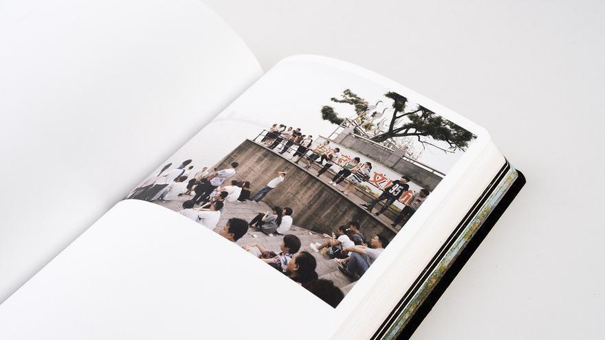 Like (Ediciones Anómalas), de Eduardo Nave