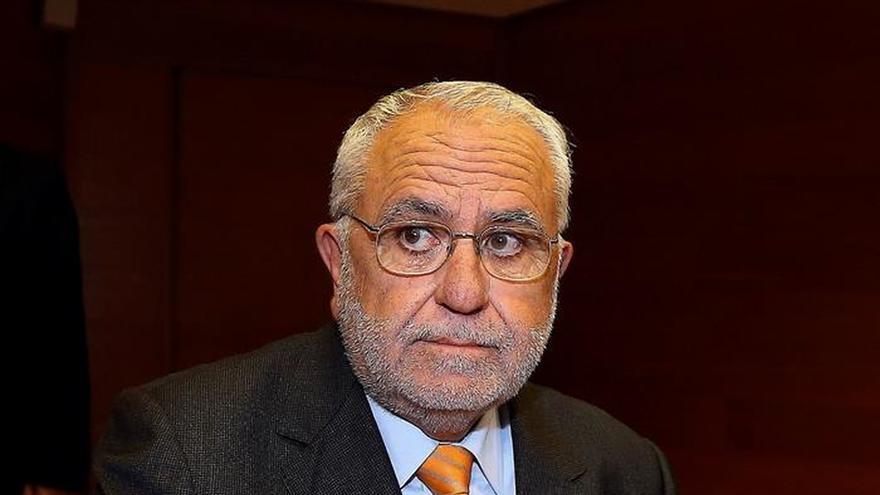"""Cotino recurre el auto de caso Gürtel que dictó un """"juez de puerta giratoria"""""""