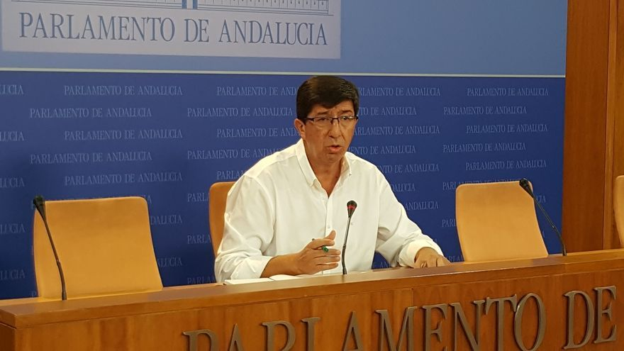 Montero y Marín (Cs) se reunirán este martes para buscar un acuerdo sobre el impuesto de Sucesiones