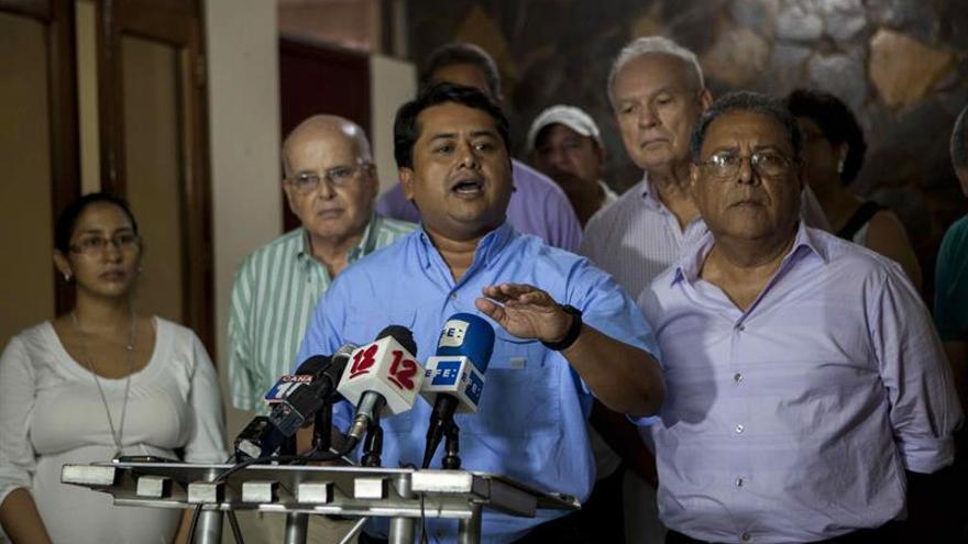 El Parlamento de Nicaragua queda sin contrapeso con la destitución de los opositores