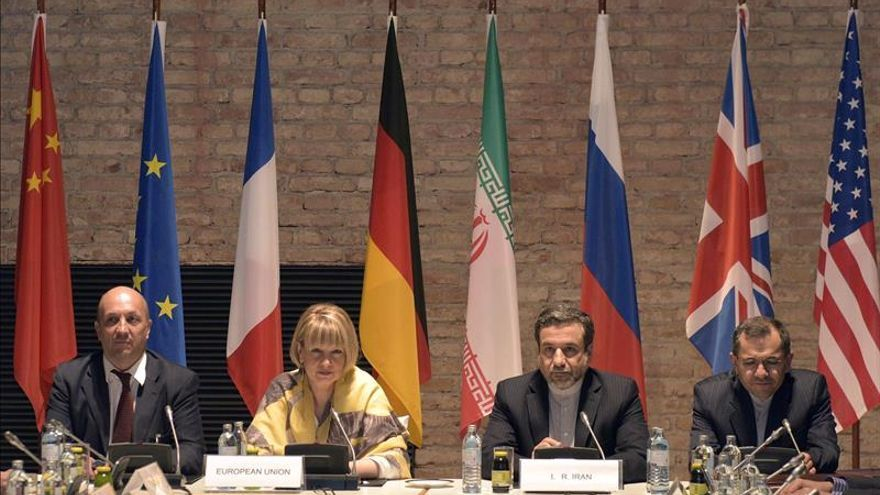 Irán asegura que un acuerdo nuclear es posible,  incluso antes de la fecha límite