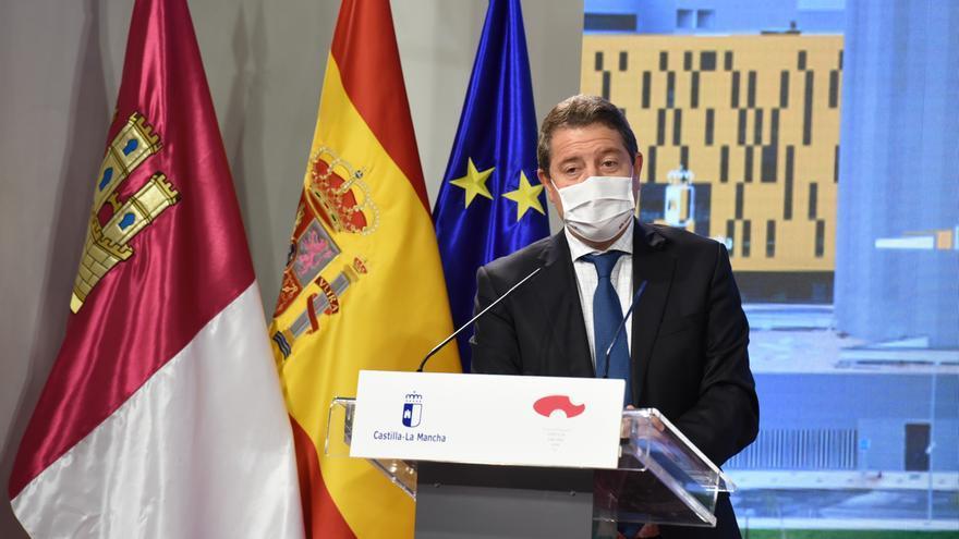 Castilla-La Mancha pedirá en el Consejo Interterritorial de Salud la aplicación del toque de queda en todo el país