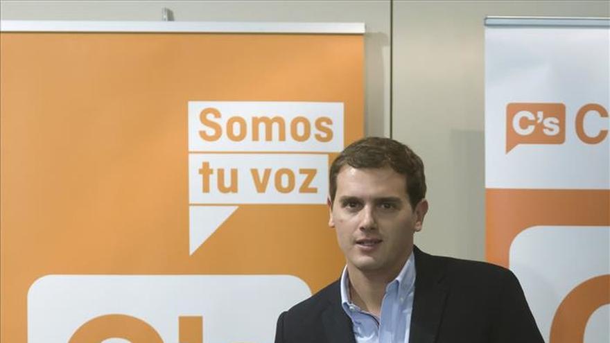 Rivera espera que Sánchez no se plantee futuros pactos con los nacionalistas
