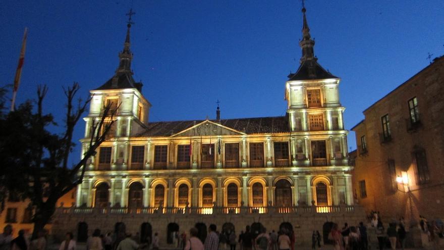 Ganemos tendrá cuatro concejalías en Ayuntamiento Toledo tras ser ratificado el acuerdo de gobernabilidad con el PSOE