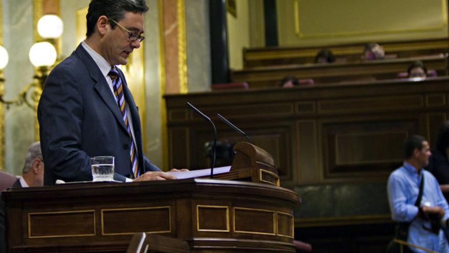 Fernando Ríos Rull