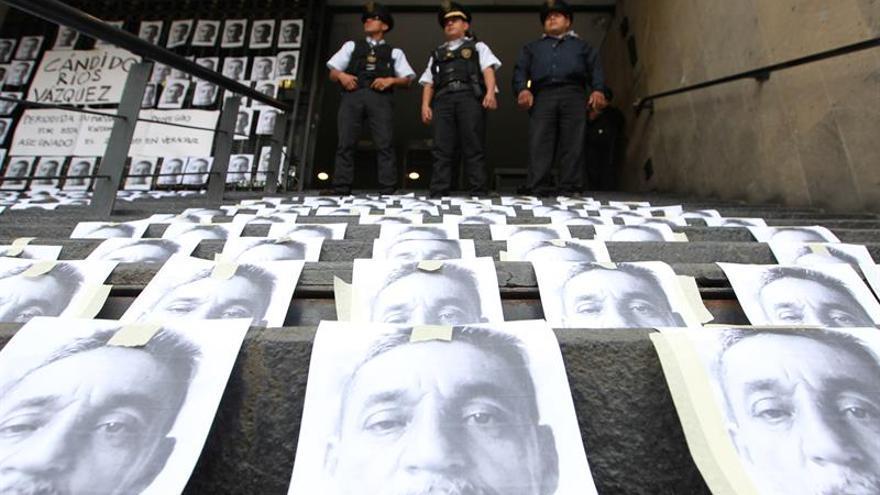 RSF muestra su preocupación por la libertad de prensa en México y Venezuela