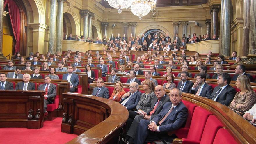 El PP avisa que la declaración de soberanía es ilegal como pedir la pena de muerte en el Parlament