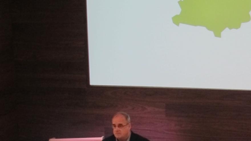 "Egibar (PNV) dice que la próxima legislatura va a ser ""crucial"" para sentar las bases para una convivencia en paz"