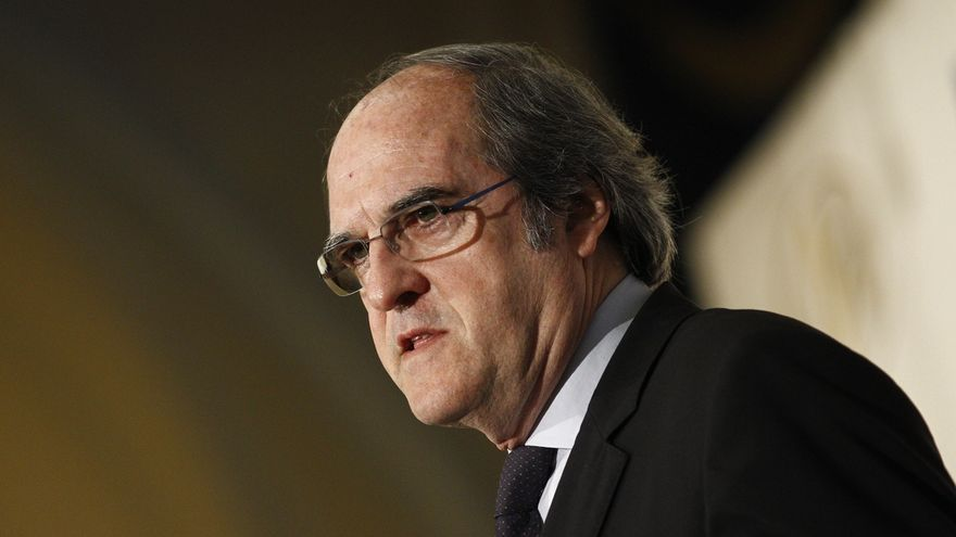Gabilondo consigue el favor de Chamberí, agrupación a la que Carmona no ha acudido a votar