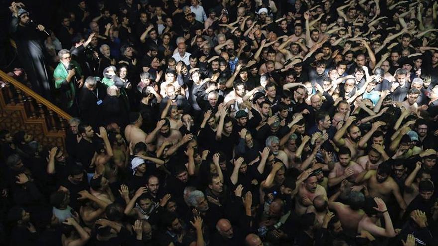 Las nuevas tecnologías y el rap modernizan la Ashura en Irán
