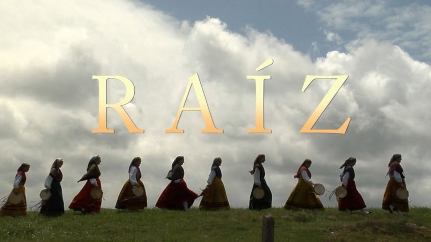 Fotograma del documental 'Raíz'