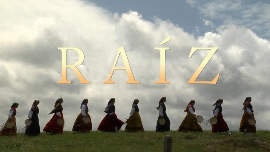 Fotograma del documental 'Raíz'