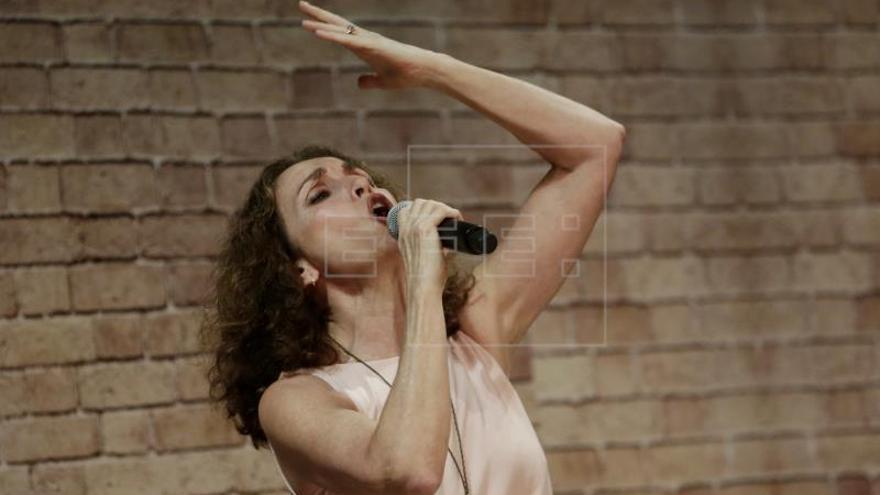 La actriz y cantante Ana Belén, Premio Sant Jordi de RNE a la Trayectoria