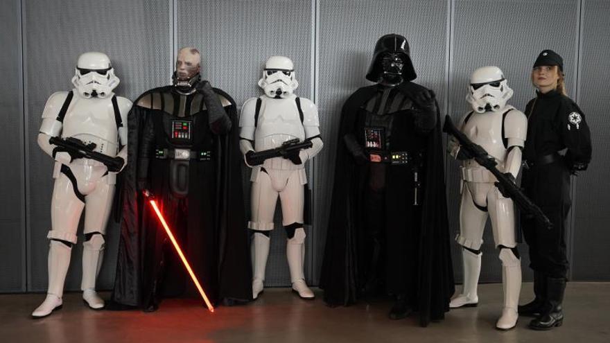 Star Wars revela su último traíler y marca récord en preventa de entradas