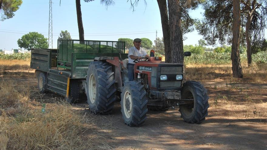 El Congreso aprueba definitivamente la Ley de Representatividad Agraria con el respaldo del PP