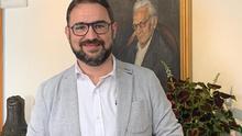 """Diego José Mateos, alcalde de Lorca: """"Es más importante que nunca la responsabilidad personal de cada uno"""""""