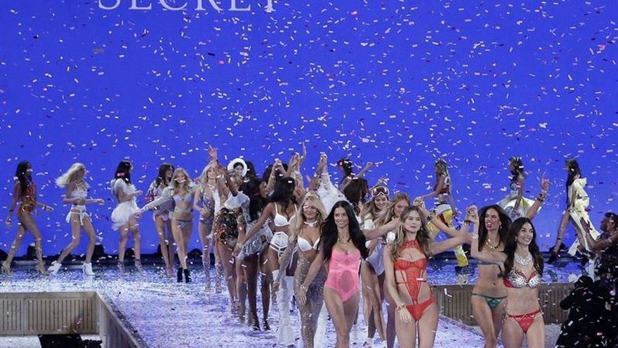 Victoria's Secret abrirá este año su primera tienda insignia de China