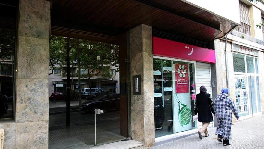 El español buscado por el derrumbe en Bangladesh radicó su empresa en Reus