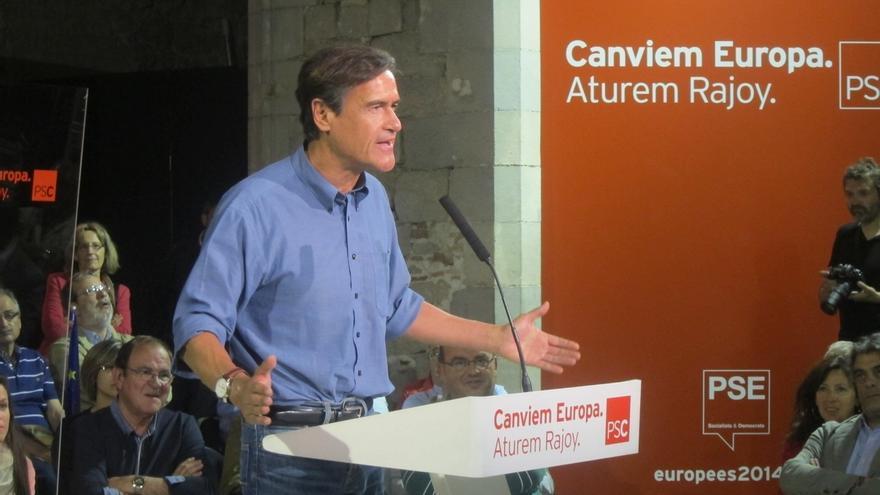El PSOE suspenderá a López Aguilar si se le abre juicio oral por violencia machista