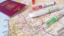 Con la debida preparación, viajar con diabetes es posible.