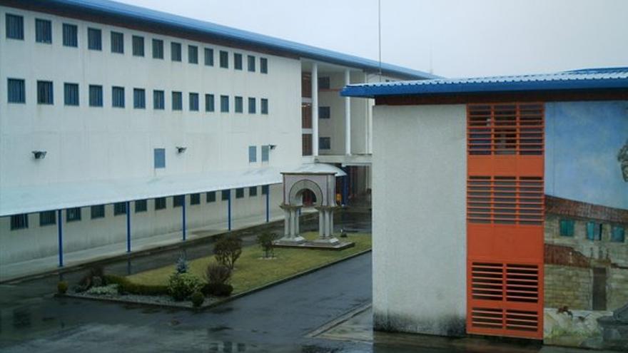 Cárcel de A Lama (Pontevedra)