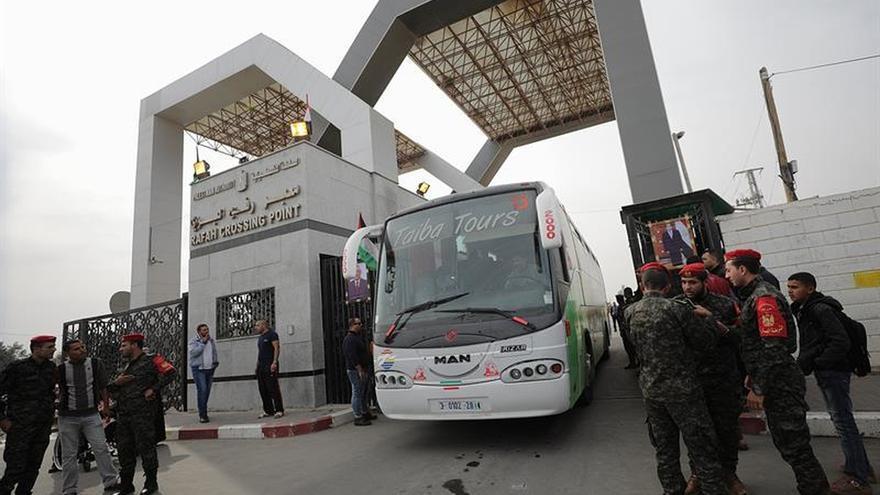 Al Fatah y Hamás inician una nueva ronda de diálogo en El Cairo para la reconciliación