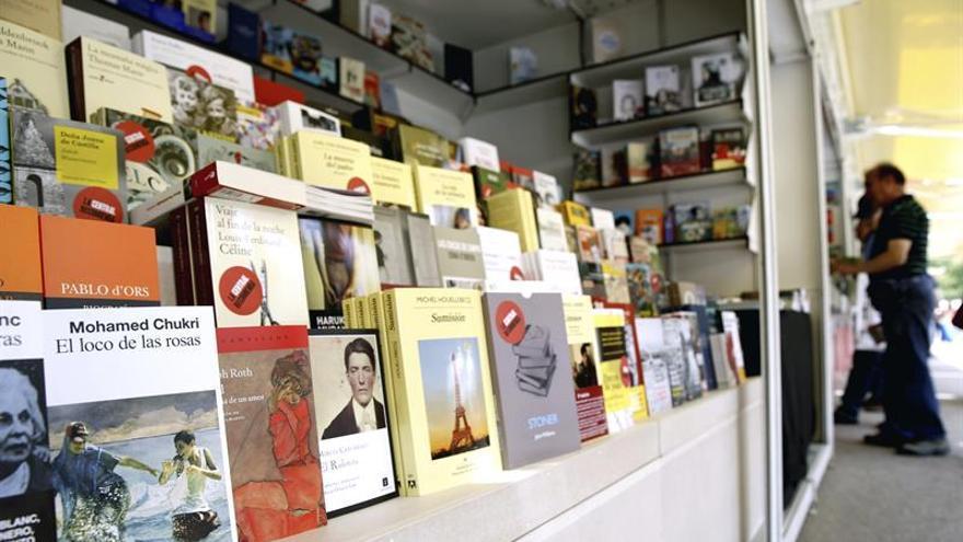 Nace el mapa de la edición literaria latinoamericana en internet