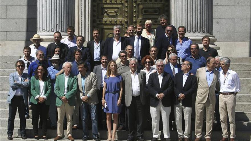 """Nace """"Libres e Iguales"""", una asociación contra la independencia de Cataluña"""
