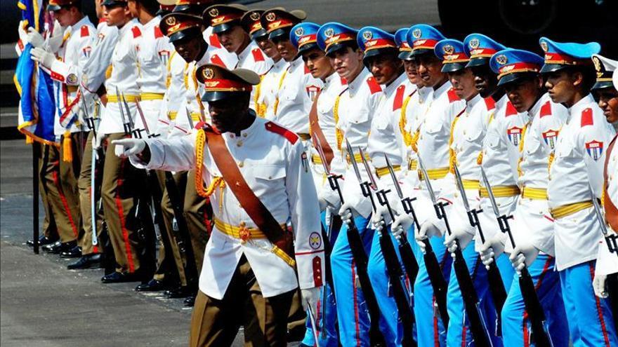 """Rusia constata los """"modestos recursos"""" de Cuba en su cooperación militar con Moscú"""