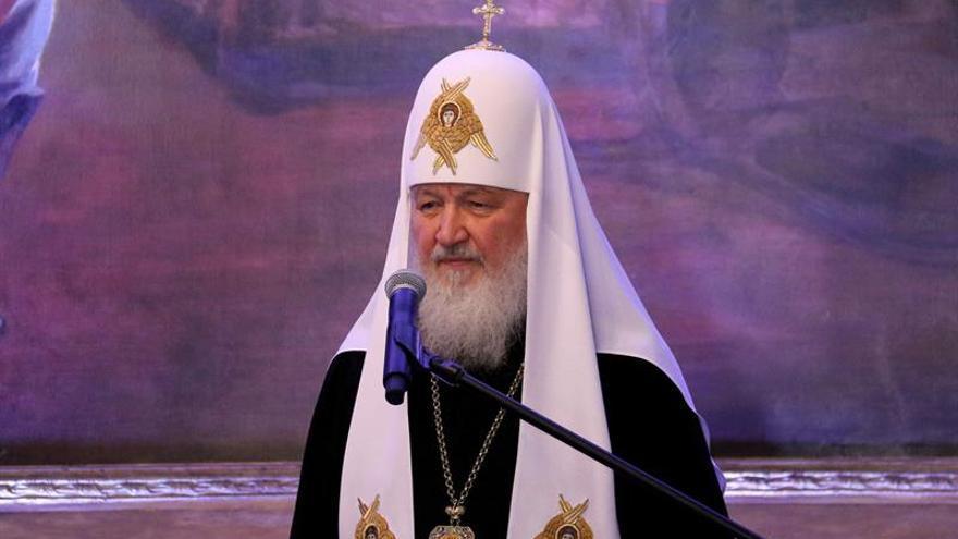 El patriarca ortodoxo ruso oficiará el funeral por el embajador asesinado