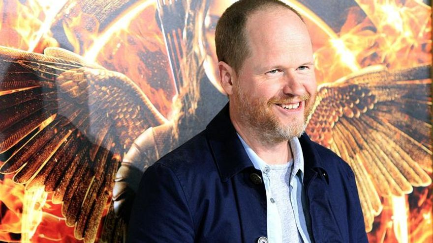 "Whedon planea nueva una serie de ""Buffy the Vampire Slayer"" con una actriz negra"