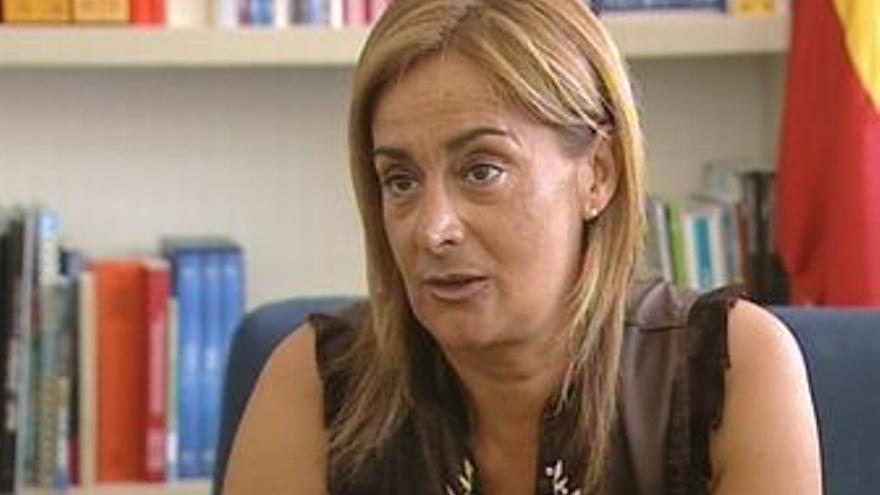 Carmela Silva totales